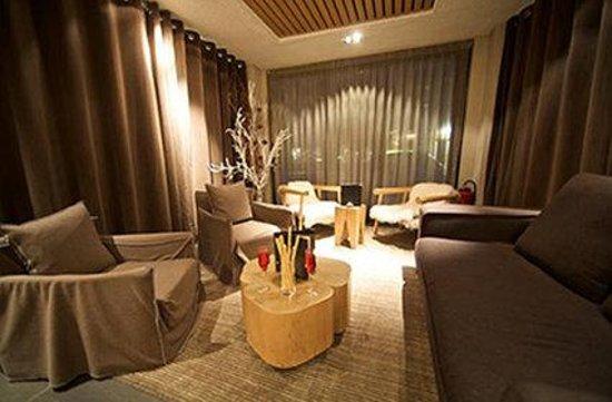 Le Morgane: Guest Room