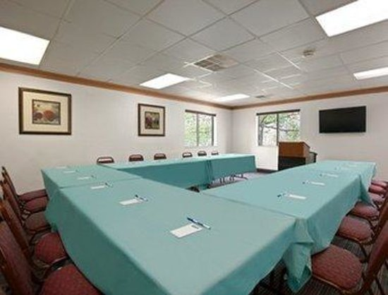 Days Inn Runnemede Philadelphia Area: Meeting Room