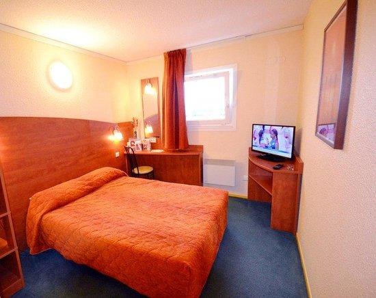 Best Hotel Metz : Room1