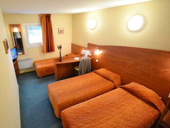 Best Hotel Metz : Room4