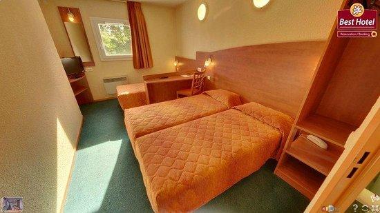 Best Hotel Metz : Room5