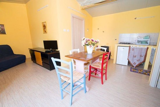 Dodo Village: Double Room Apartment
