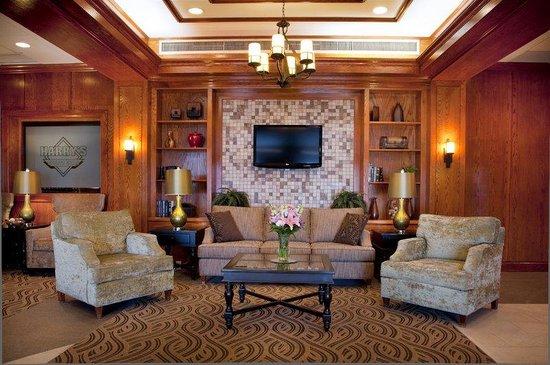 BEST WESTERN PLUS North Haven Hotel: Lobby