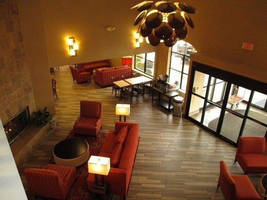 Best Western Plus Peoria: Lobby