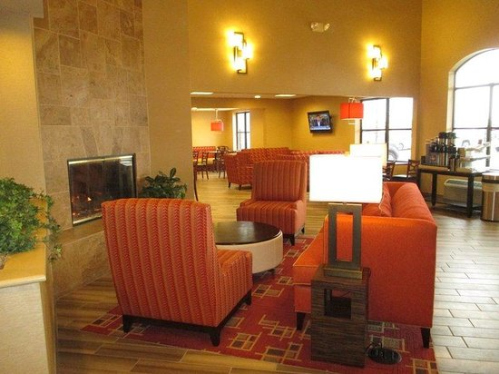 BEST WESTERN PLUS Peoria: Lobby