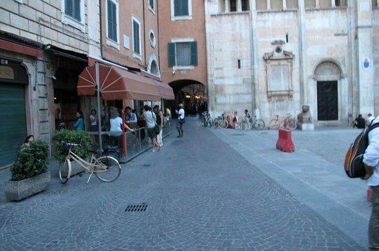 Hotel Corte Estense : Duomo