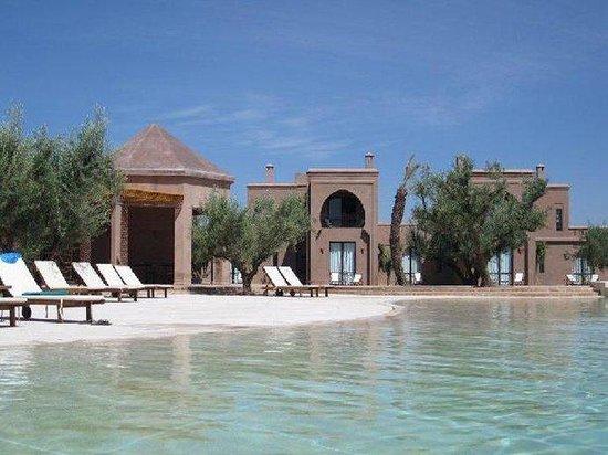 Hotel Douar Al Hana Resort & Spa : Exterior