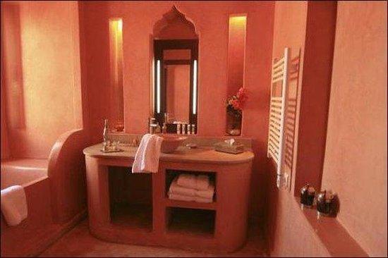 Hotel Douar Al Hana Resort & Spa : Bathroom