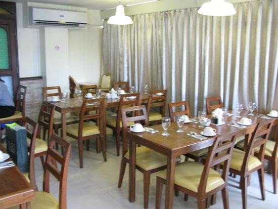 Wellcome Hotel: M樓餐廳