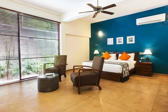 Colombo Courtyard : Superior Deluxe Room