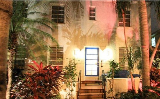 Sobe You Bed and Breakfast: Exterior