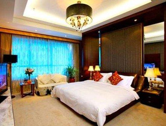 Days Hotel Lu'an Taiyuan : Standard King Bed Room