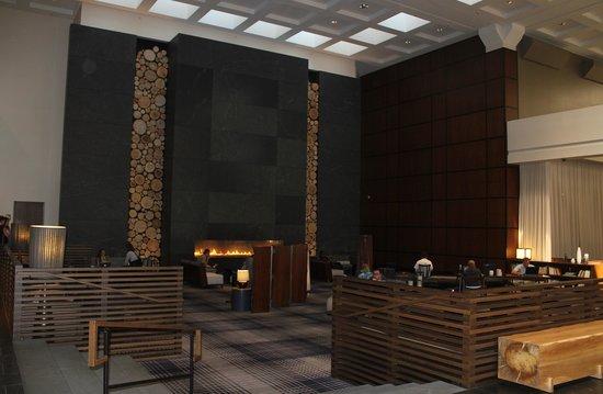 Hyatt Regency Minneapolis: Lobby