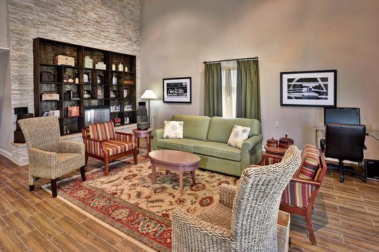 Country Inn & Suites By Carlson, Monroeville: Lobby