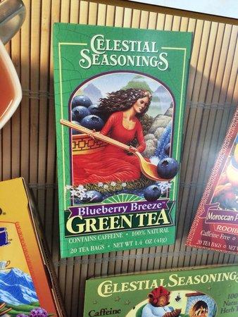 Celestial Seasonings Tea Factory: Learn the stories behind the art