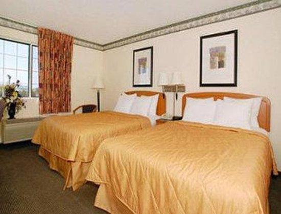 Sleep Inn And Suites Fort Wayne