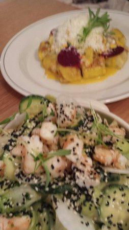 Photo of American Restaurant Nieuw Amsterdam at 106-112 Hardware Street, Melbourne, Vi 3000, Australia