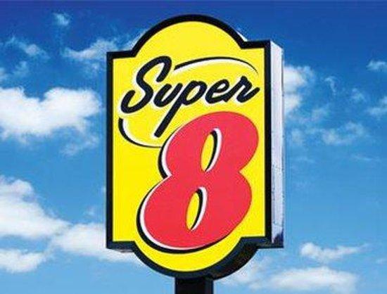 Super 8 Beijing Shijingshan Bajiao : Welcome to the Super 8 Hotel Beijing ShiJingShan Ba Jiao
