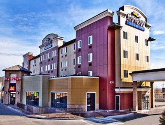 Baymont Inn & Suites Rapid City: Welcome to the Baymont Inn and Suites Rapid City