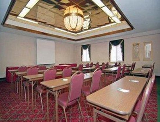Days Inn & Suites Hickory: Meeting Room