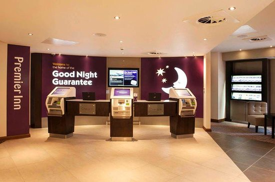 Premier Inn London Croydon Town Centre Hotel Reviews