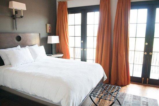 Hotel Domestique: Mtn King