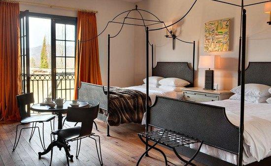 Hotel Domestique: DLBQueen