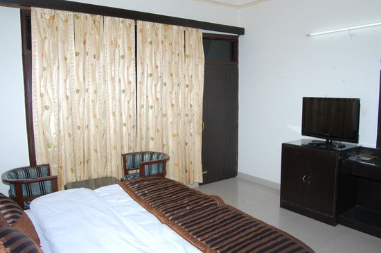 Dream Land Home Stay: super deluxe room