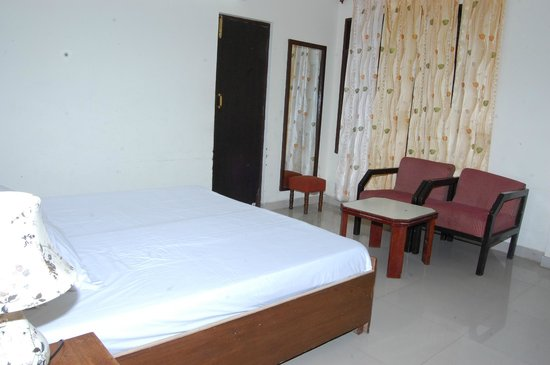 Dream Land Home Stay: deluxe room