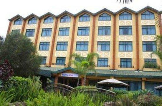 The Boma Nairobi : Exterior