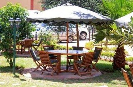 The Boma Nairobi : Other Hotel Services/Amenities