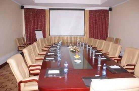 The Boma Nairobi : Meeting Room