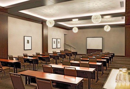 The Westin Portland Harborview: Meeting Room