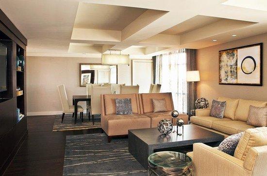 The Westin Portland Harborview: Presidential Suite