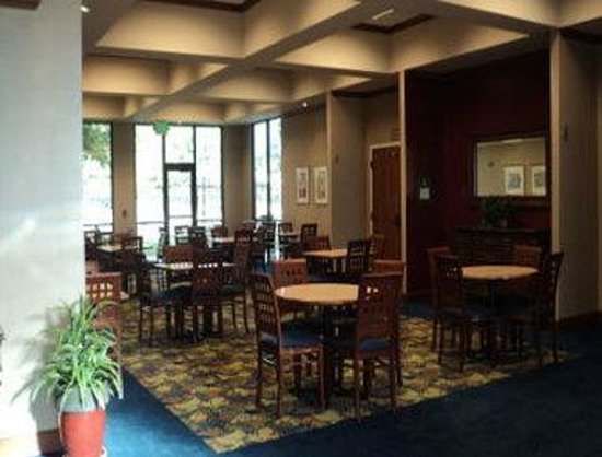Baymont Inn & Suites Murray/Salt Lake City: Breakfast Area