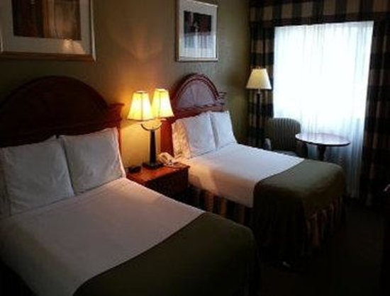 Baymont Inn & Suites Murray/Salt Lake City: Two Double Bed Guest Room