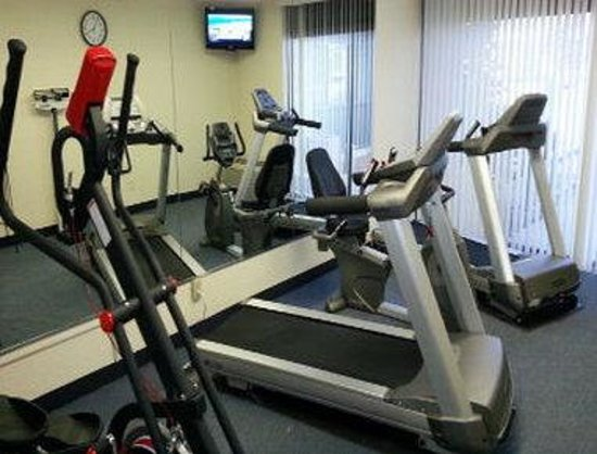 Baymont Inn & Suites Murray/Salt Lake City: Fitness Center