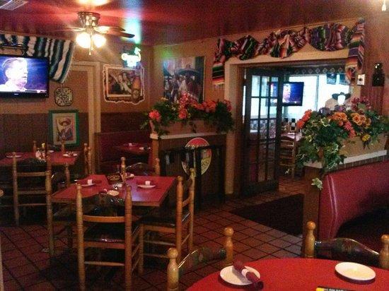 Cielito Lindo Mexican Spanish Restaurant Fort Lauderdale