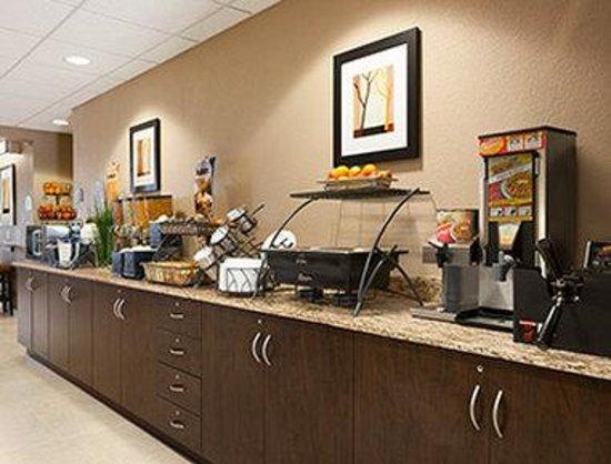 Microtel Inn & Suites by Wyndham Pleasanton