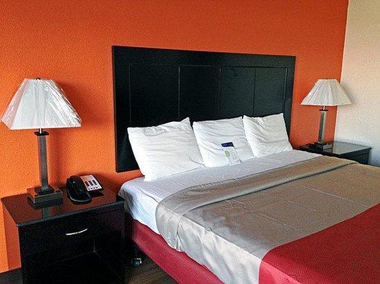 Motel 6 Leesville