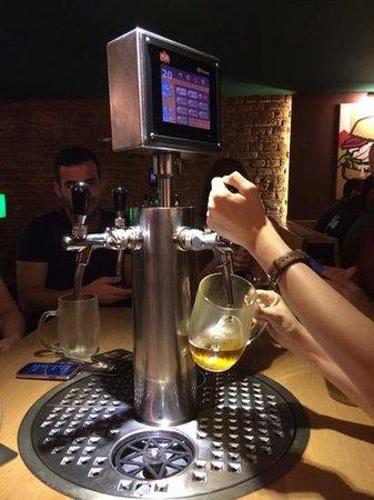 The PUB Praha 2 : tap