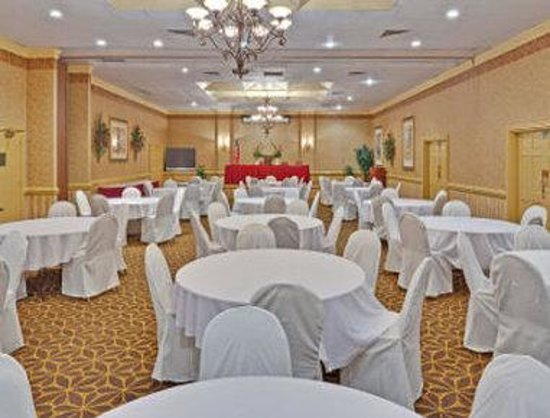 Ramada Columbus Highway 45: Meeting Room