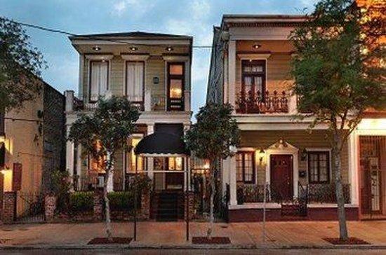 Photo of Historic Streetcar Inn New Orleans