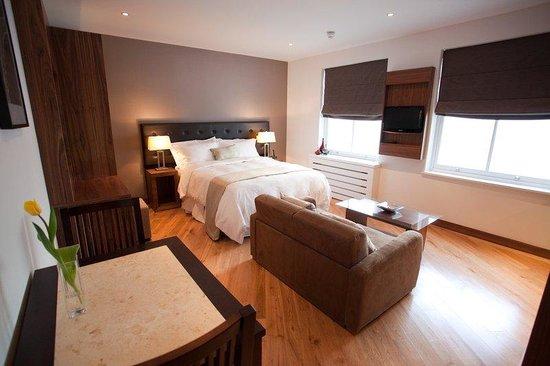 Presidential Apartments Kensington: Executive Studio