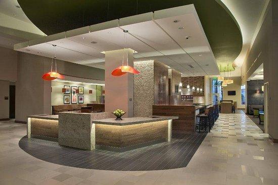 Hyatt Place Manati: SJUZMPGallery Med