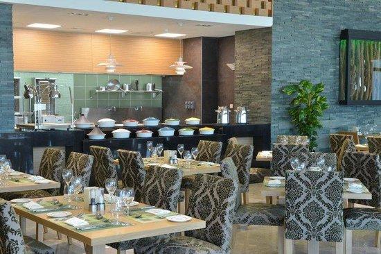 Ramee Grand Hotel & Spa: Lemon Tree