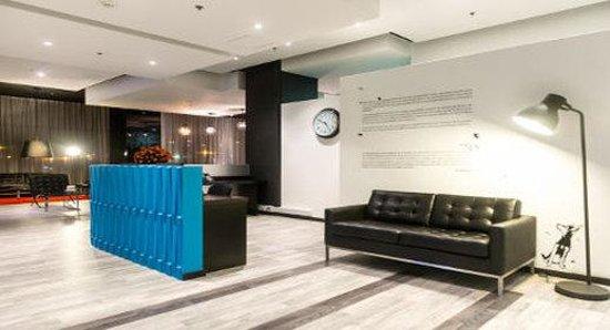 Wyndham Bogota: BBusiness Center