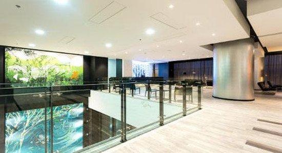 Wyndham Bogota: Lobby