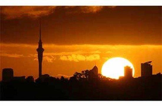 Grand Windsor Hotel Auckland : Auckland
