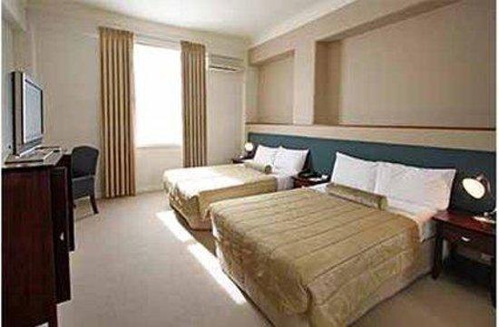 Grand Windsor Hotel Auckland : Park Regis Auckland Windsor Room